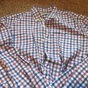 Jcrew medium button down